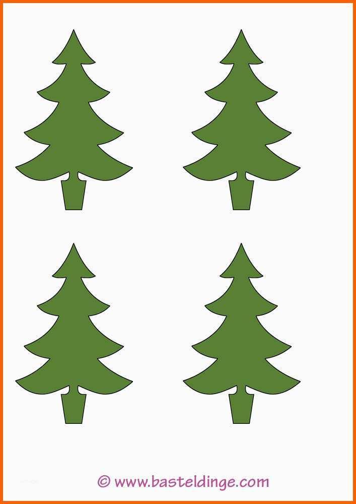 beeindruckend vorlage tannenbaum zum ausdrucken  frohe