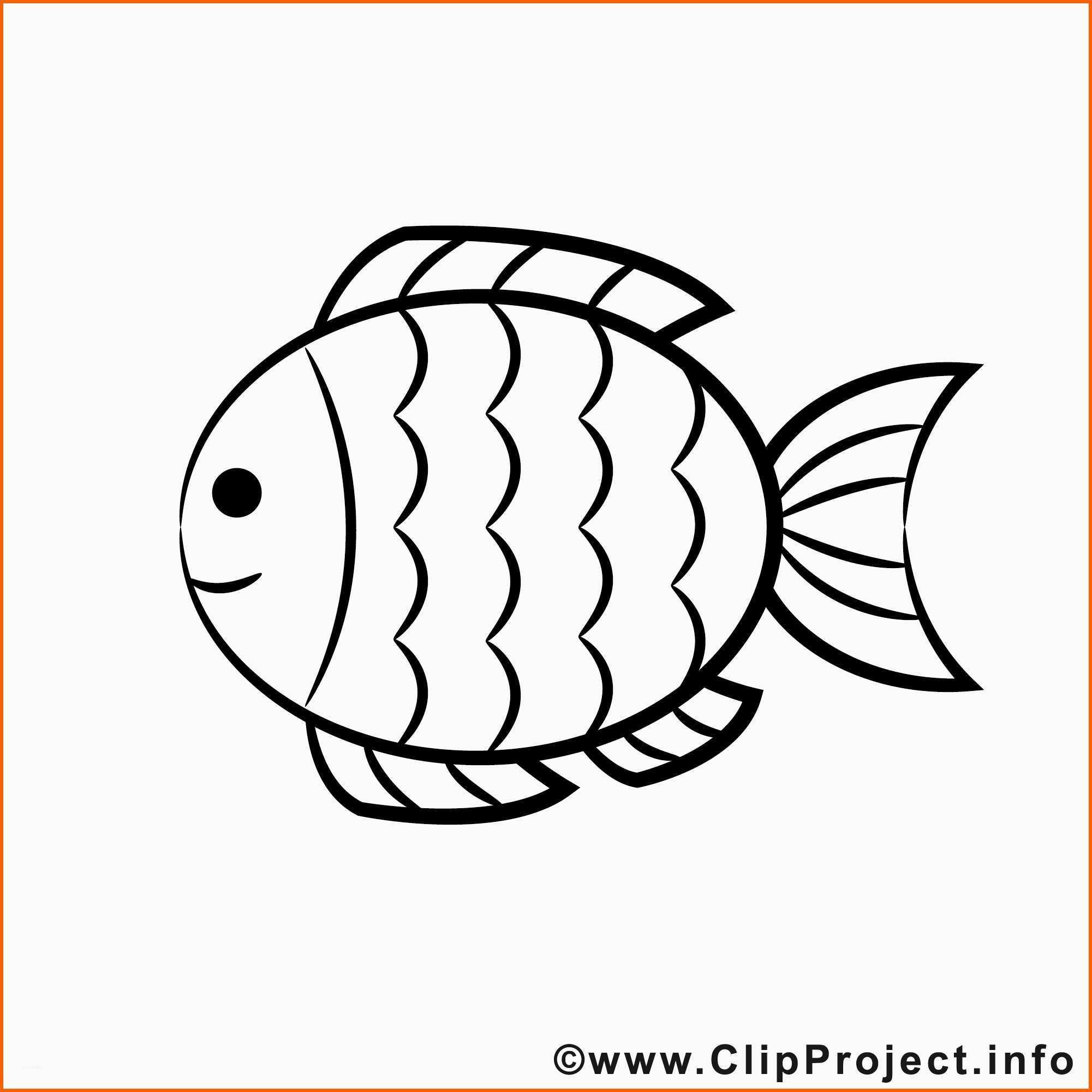 erstaunlich fisch malvorlage  kostenlos vorlagen