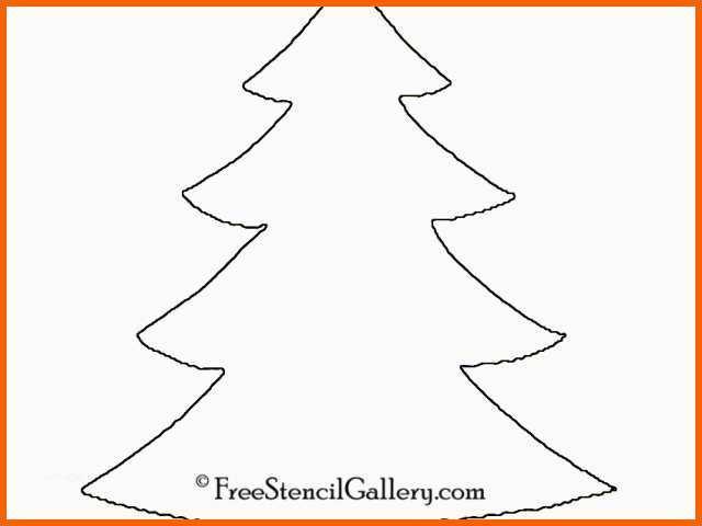 großartig tannenbaum vorlage holz 599 malvorlage vorlage