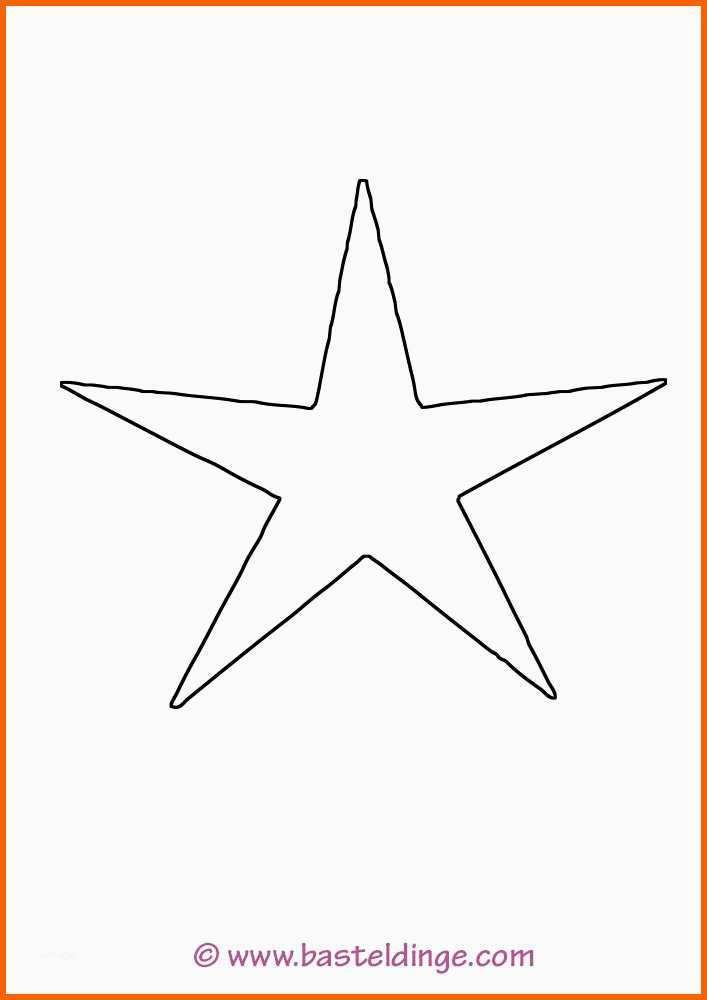 limitierte auflage 5 zacken stern 396 malvorlage stern